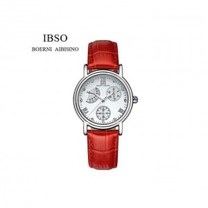 IBSO-Red Watch
