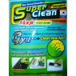 2 pack Super Clean Magic