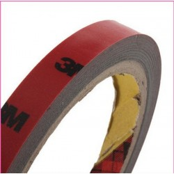 3M acrylic foam double-sided Car tape accessories