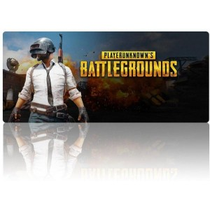 400 x 800 x 3mm PUBG Playerunknown's Battlegrounds Speed Large Pubg Gaming Mouse Pad Mat Rubber Lock Edge MousePad Gamer Mat for Desk Computer