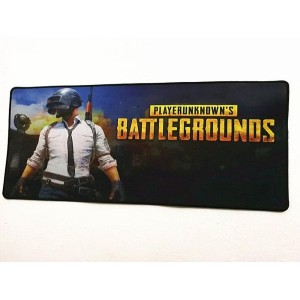 400 x 900 x 2mm PUBG Gaming Mouse Pad Extended XXL Large Keyboard Mat for PLAYERUNKNOWN Battlegrounds