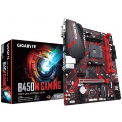 AMD AM4 CPU GB B450M Gaming MATX Motherboard