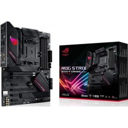 ASUS ROG STRIX B550-F GAMING ‫(WI-FI) ‫(Socket AM4/B550/DDR4/S-ATA 600/ATX)