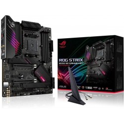 ASUS ROG Strix B550-XE Gaming WIFI ‫(Socket AM4/B550/DDR4/S-ATA 600/ATX/ WiFi 6)