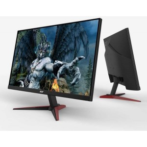 Acer Nitro Gaming Monitor VG240Y bmiix 24-inch Full HD IPS 75Hz 1ms  D-Sub, 2x HDMI Built-in Speakers