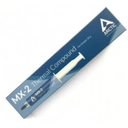 Arctic MX-2 Thermal Compound - 30-Grams With Spatula Paste For Coolers | Heat Sink Paste | Composed of Carbon Micro-particles