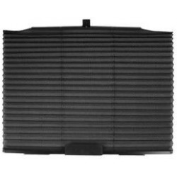 Auto Folding Sun Shade For Side Window 2 pices