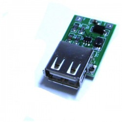 Power Module Mini DC-DC Boost Converter