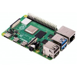 Raspberry Pi 4 Model B 8GB ‫( with its box)