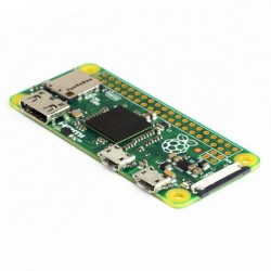 Raspberry Pi Zero V1.3 Single Board Coomputer 512MB RAM 1GHZ Processor