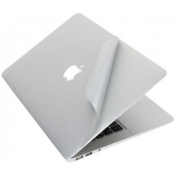 anti Scratch MacGuard Front and Back Protective Skin for MacBook Pro 15.4 retina