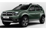 New Renault Duster 2015 عيوب رينو داستر