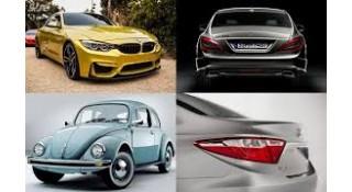 كيف تختار السيارة المناسبة