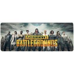300 x 800mm PUBG Gaming Mouse Pad Extended Large Keyboard Mat for PLAYERUNKNOWNS BATTLEGROUNDS