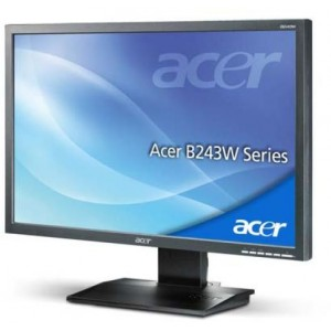 Acer - B243WC