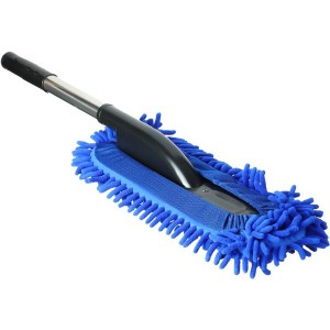 Auto Best Car Cleaning Brush - Blue