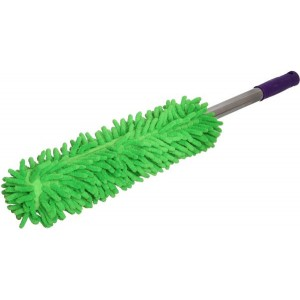 Auto Best Car Cleaning Brush - Green