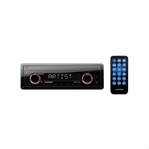 Blaupunkt PORTO170 CD & USB Car Stereo with AUX and Remote Control