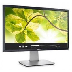 DELL 21.5 inches Professional P2214H 54.6cm LED monitor VGADVI-DDP - 861-BBBG