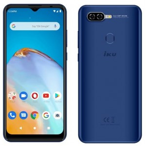 Iku A40 Android Blue - 32GB/3G