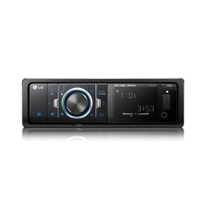 LG LCF610IR CD & USB Car Stereo with AUX