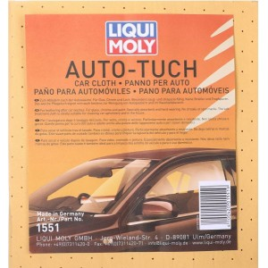 Liqui Moly Car Cloth for Cleaning