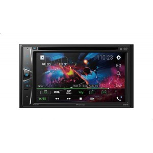 Pioneer Touch Screen Car DVD - 6.2 inch