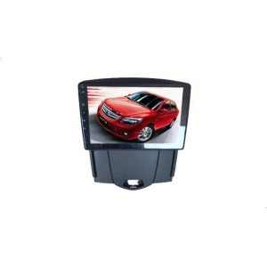 Symphony Android Touch Screen Car DVD for BYD - 9 inch