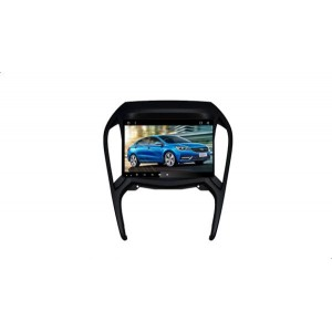 Symphony Android Touch Screen Car DVD for Chery Arrizo - 9 inch