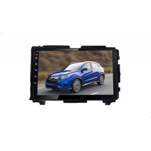 Symphony Android Touch Screen Car DVD for Honda HRV - 9 inch