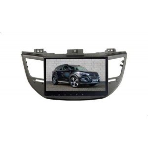 Symphony Android Touch Screen Car DVD for Hyundai Tucson - 9 inch