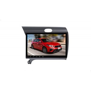 Symphony Android Touch Screen Car DVD for Kia K3 - 9 inch