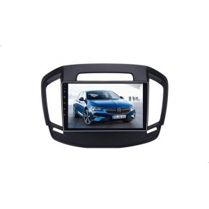 Symphony Android Touch Screen Car DVD for Opel Insignia - 10.1 inch
