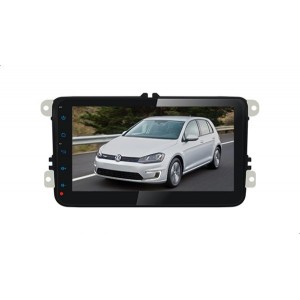 Symphony Android Touch Screen Car DVD for Volkswagen - 9 inch
