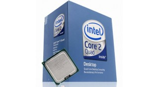 intel core 2 quad q6600 سعر